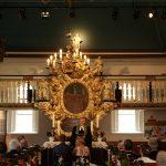 Kirchliche Trauung in Glückstadt