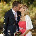 Hochzeitsfotografin als Überraschung gebucht