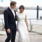 Urbane Hochzeit in der Hafencity Hamburg