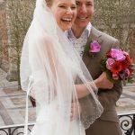 Hochzeit im Palais am Festungsgraben Berlin